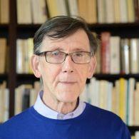 Michel Jeanneret (1940-2019)